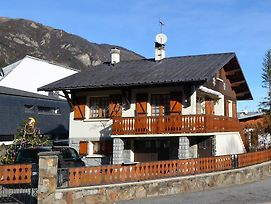 Grand Chalet St-Lary Centre 13 A 15 Pers photos Exterior