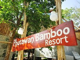 Phutawan Bamboo Resort photos Exterior