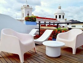 La Casa Del Farol Hotel Boutique By Xarm Hotels photos Exterior