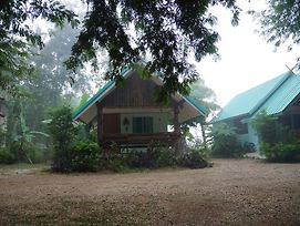 Loei Airport Homestay photos Exterior