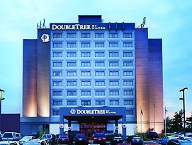 Doubletree By Hilton Springfield photos Exterior