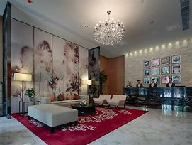 Golden Tulip K-Land Suzhou Residence photos Interior