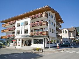 Apartmenthaus Brixen & Haus Central photos Exterior