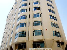 Gulf Horizon Hotel photos Exterior