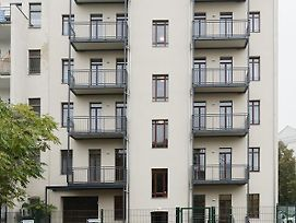 City Park Apartments - #13-20 - Moderne Apartments & Suiten Im Zentrum photos Exterior