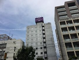 Hotel Crown Hills Kofu photos Exterior