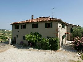 Lovely Farmhouse In San Baronto With Swimming Pool photos Exterior