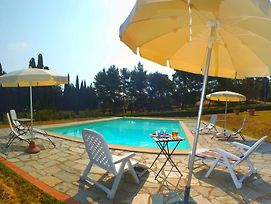 Pet Friendly Holiday Home In Volterra With Swimming Pool photos Exterior