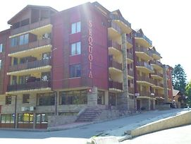 Rivendell Apartments Sequoia Borovets photos Exterior