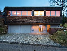 Modern Holiday Home With Sauna In Kurort Oberwiesenthal photos Exterior