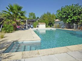 Beautiful Cottage With Swimming Pool In L'Isle Sur La Sorgue photos Exterior