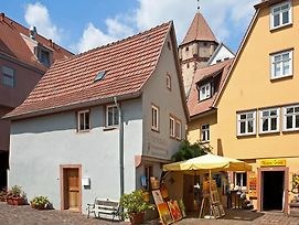 Hexenhaus Wertheim photos Exterior