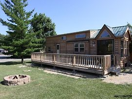 Lakeland Rv Campground Deluxe Loft Cabin 14 photos Exterior