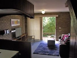 A Furnished Townhouse In Goulburn photos Exterior