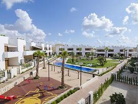 Secreto De La Zenia Apartments - Marholidays photos Exterior