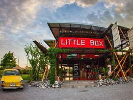 Little Box Hotel photos Exterior