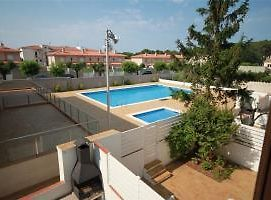 Carrer Fluvia 13 Holiday House photos Exterior