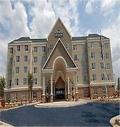 Country Inn And Suites By Carlson, Cordele, Ga photos Exterior