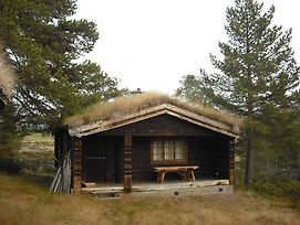 Lusaeter Timber Cabins photos Room