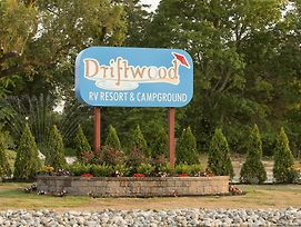 Driftwood Rv Resort And Campground photos Exterior