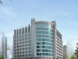 Hollyear Hotel Ningxiang photos Exterior
