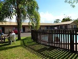 Maroochy River Motel photos Exterior