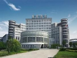Jiaxing Parkyard Hotel photos Exterior