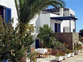 Holidays In Paros Apartments & Studios photos Exterior