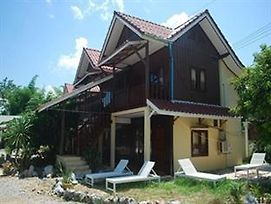 Phongsavanh Resort photos Exterior
