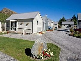 Arrowtown Born Of Gold Holiday Park photos Exterior