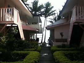 Morning Star Beach Resort photos Exterior