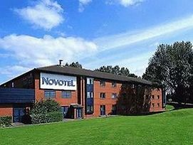 Novotel Preston photos Exterior