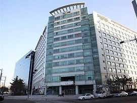 Incheon Airport Number One Guesthouse photos Exterior