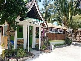 Bolod Beach Resort photos Exterior