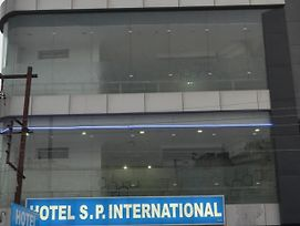 Hotel S P International photos Exterior