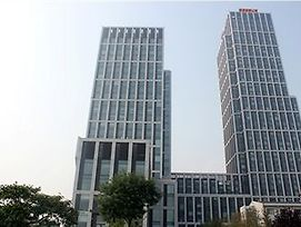 Sweetome Vacation Rentals Tiantai Finance Square Branch photos Exterior