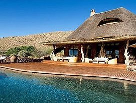 The Motse - Tswalu Kalahari Luxury Private Game Reserve photos Exterior
