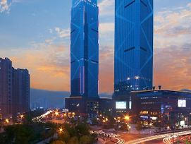 Dongwu New Century Grand Hotel Huzhou photos Exterior