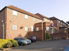 Premier Inn Redditch West photos Exterior