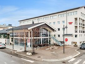 Thon Hotel Elverum photos Exterior