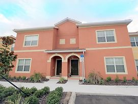 Fv62887 Paradise Palms 4 Bed 3.5 Baths Townhome photos Exterior