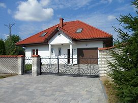 Holiday Home Mierki photos Exterior