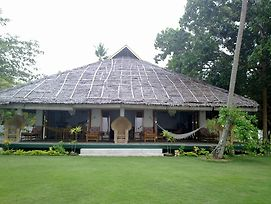 Siquijor Luxury On The Beach House photos Exterior