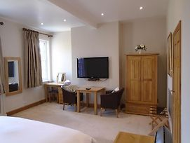 Serviced Apartments Macclesfield photos Exterior