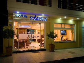Hotel Viana photos Exterior