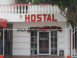Hostal Kala photos Exterior