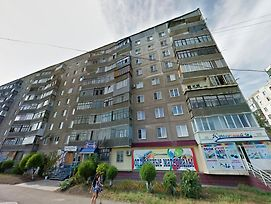 Dobrye Sutki Apartment On Mukhacheva 258 photos Exterior