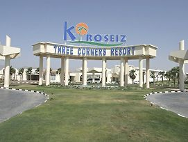 Kiroseiz Three Corners Resort photos Exterior