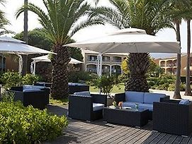 Pierre & Vacances Village Club Cannes Mandelieu photos Exterior