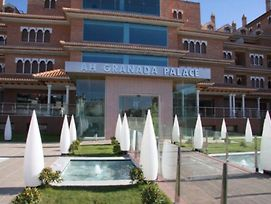 Ah Granada Palace Suites Business And Spa photos Exterior